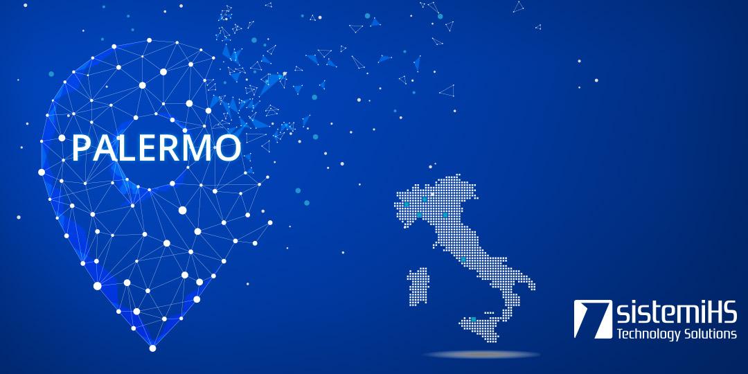 Sistemi HS inaugura la nuova sede di Palermo