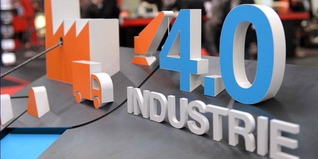 Industria 4.0 e supply chain: l'edge computing cambia le regole del gioco.